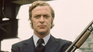 """Image from the movie """"Get Carter"""""""